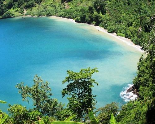 Wisata Pantai Sepilot Malang