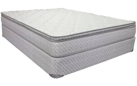 Bedanya Plush Top dan Pillow Top Matras Spring Bed