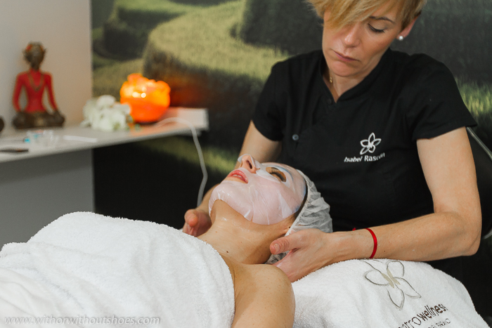 Centro Wellness Dr. Serrano, tratamientos de belleza integral en Valencia