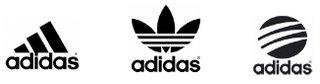 History of All Logos: Adidas Logo History