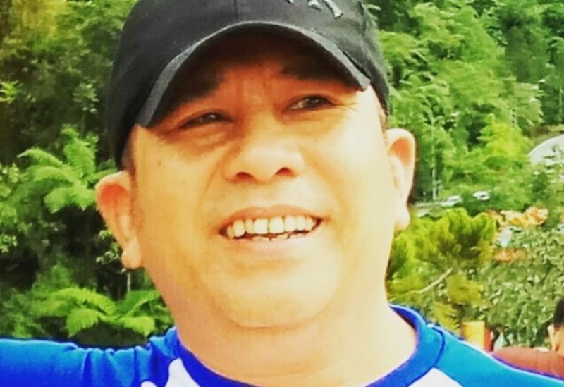 Kantor PWI Riau Diserang Orang tak Dikenal