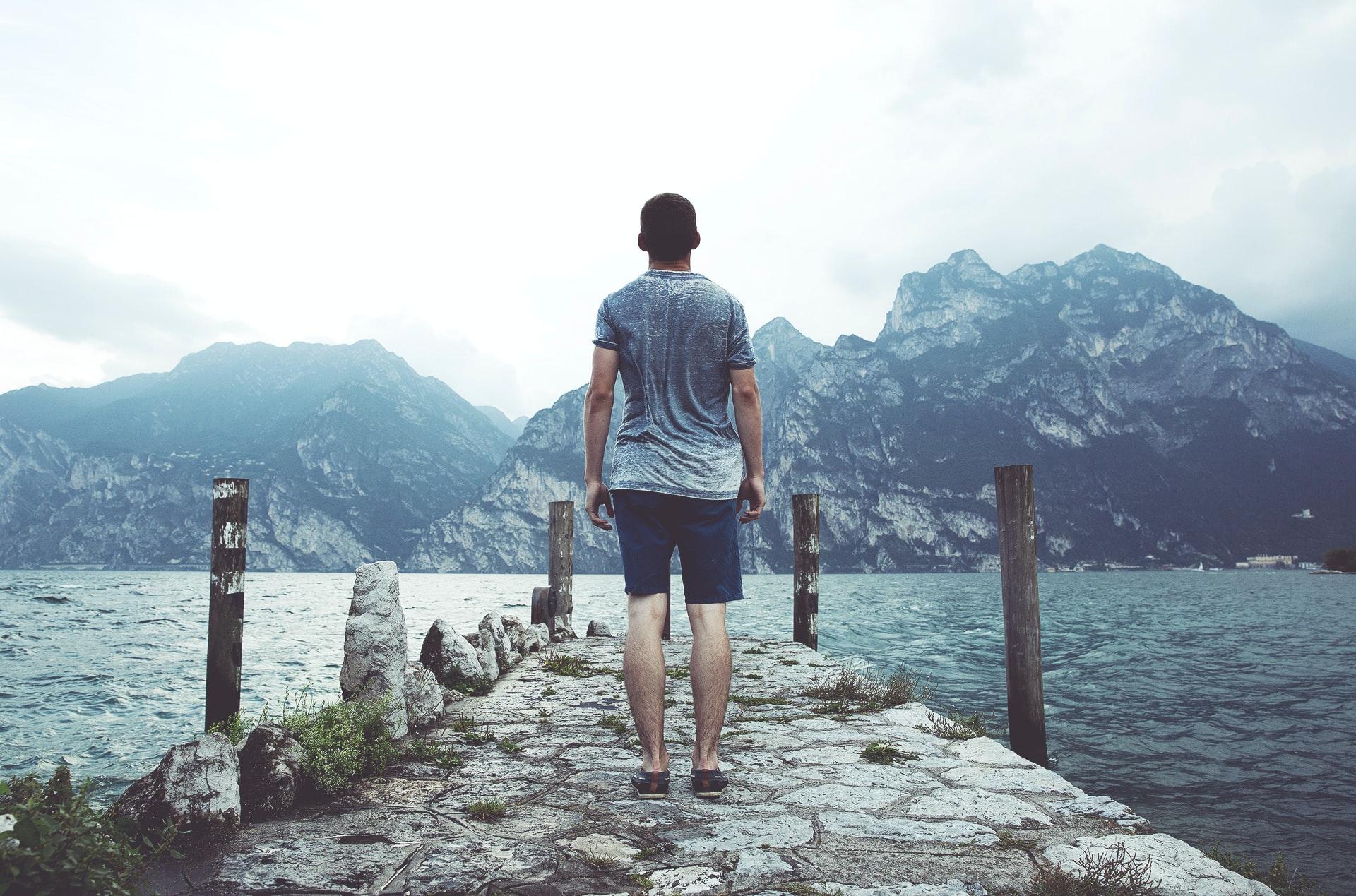 Viagem sozinho menor de idade