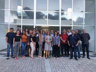 IFPB: Gestores se reúnem para planejamento do Ensino