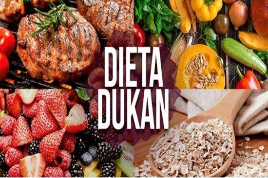 Blog dieta dukan