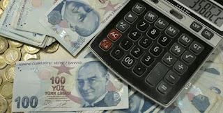 سعر صرف الليرة التركية أمام العملات الرئيسية السبت 15/2/2020