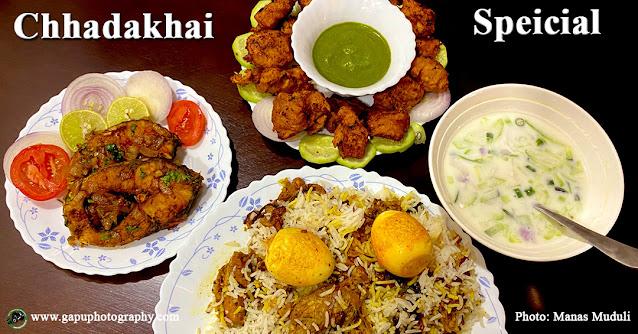Chhadakhai - A planned festival in Odisha