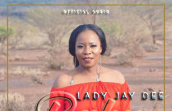 Audio | Lady JayDee - Baby