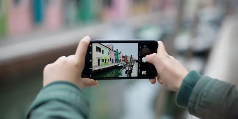 إخفاء الصور Iphone