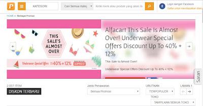 online shop murah