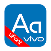uFont For Vivo