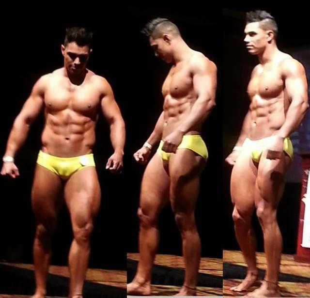 Hot Men From Central America: Más de este modelo de Costa