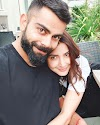 Anushka Sharma can't let continue of Virat Kohli inside Valentine's Day selfie