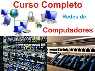 Curso de Redes de Computadores Completo Download Grátis
