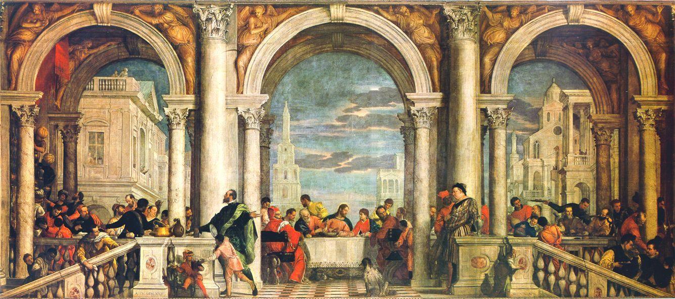 The Italian Renaissance The Russian 15