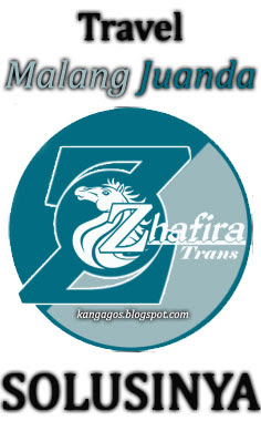 Travel Malang Juanda Zhafira Trans Solusinya