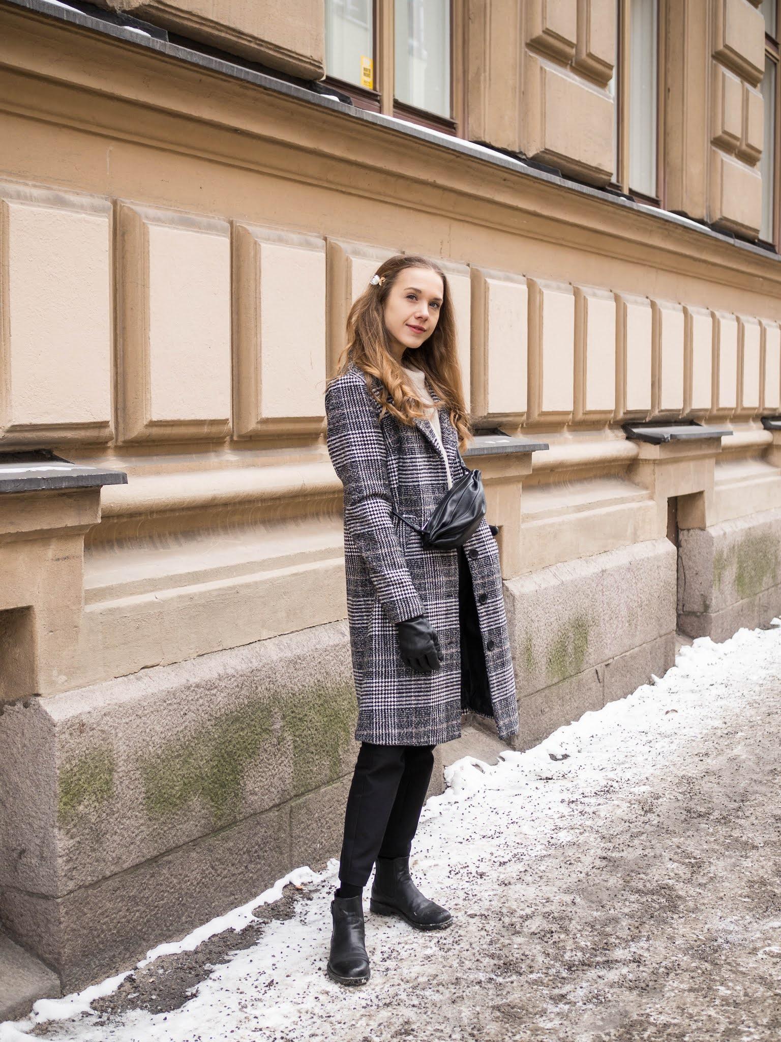 Inspiraatiota välikausipukeutumiseen + suomalaiset korumerkit // Transitional outfit inspiration + Finnish jewellery brands