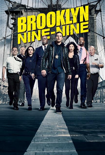 Brooklyn Nine-Nine dizisinin konusu ve fragmanı