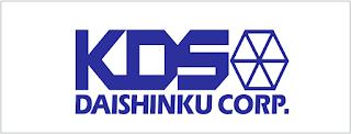 Lowongan Kerja MM2100 Lulusan SMA SMK PT KDS Indonesia (Daishinku Corp) Cikarang