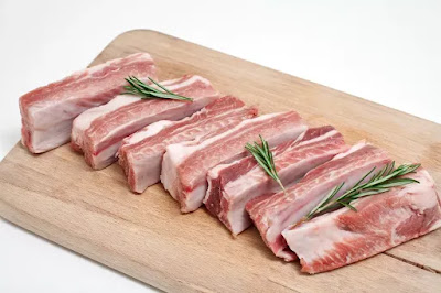 INTERNATIONAL:  The Spruce's Guide to Pork with CLICKABLE LINKS to Recipes