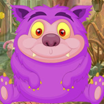 Games4King - G4K Gaiety Monster Escape Game