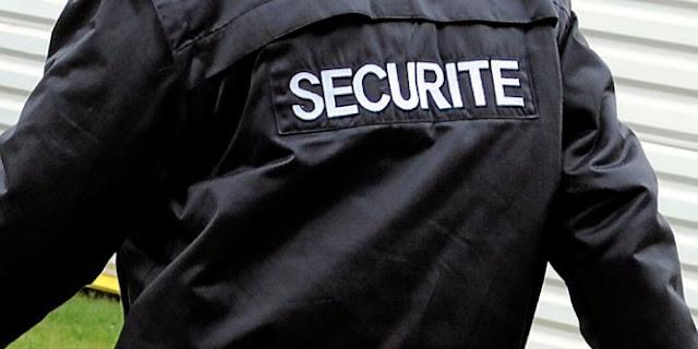 مباريات لتوظيف 13 رجل أمن خاص في كل من مراكش والقنيطرة