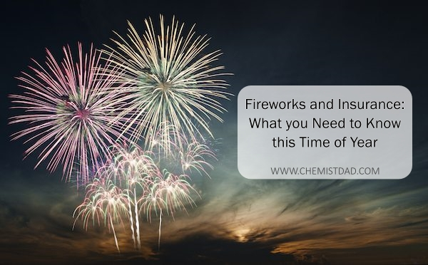 Fireworks and Insurance: What you Need to Know this Time of Year