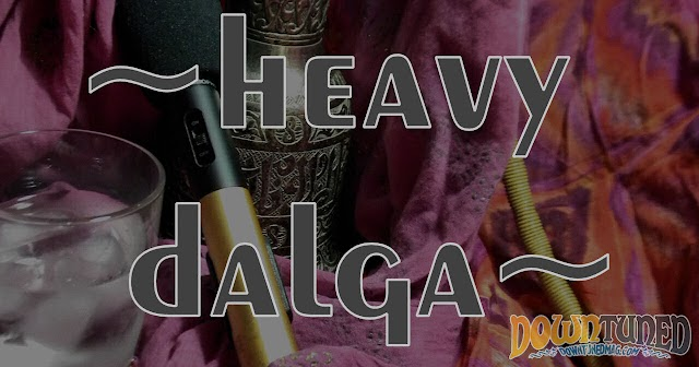 ~heavy dalga~ radioshow