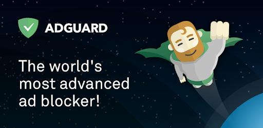تحميل تطبيق Adguard Content Blocker v2.6.2 - تطبيق إزالة الإعلانات على الإنترنت للاندرويد