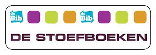 Logo De Stoefboeken