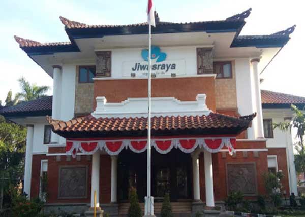 Alamat & Nomor Telepon Asuransi Jiwasraya Denpasar