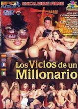 Los Vicios de un Millonario XxX (2014)