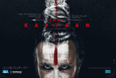 Laal Kaptaan Movie Release, Laal Kaptaan Release Star cast, Laal Kaptaan Story Plot