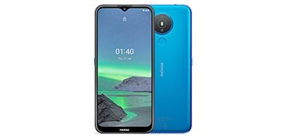 Cara Screenshot Nokia 1.4