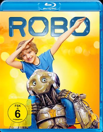 Robo [2019] [BD25] [Latino]