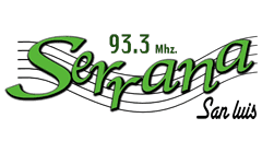 Radio Serrana 93.3 FM