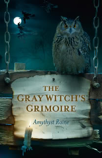 The Gray Witch's Grimoire, Publisher ~ Moon Books