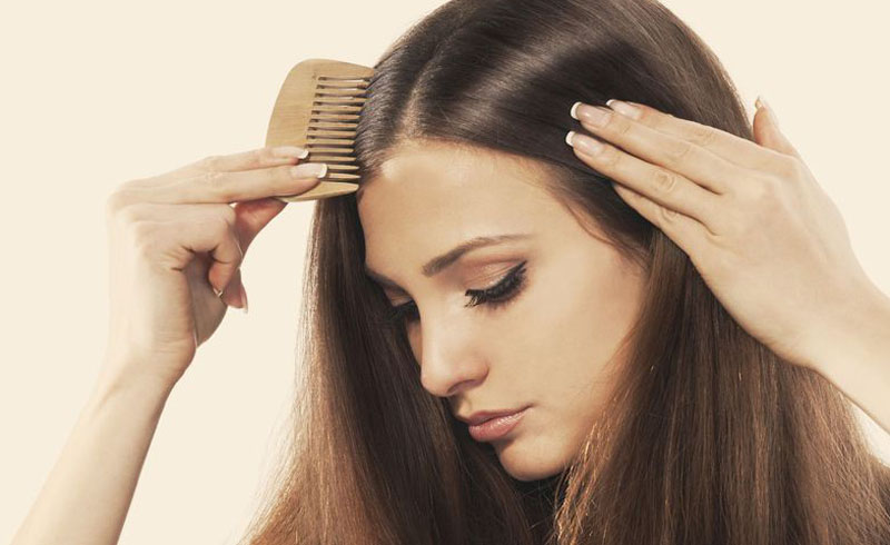 3 Easy Ways to Thicken Hair At Home