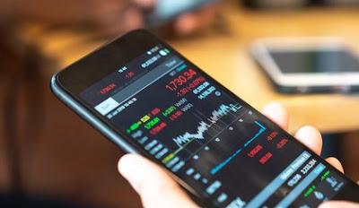 Program Aplikasi Trading Forex Di Android Terbaik 2021, Uangmu Akan Beranak Pinak