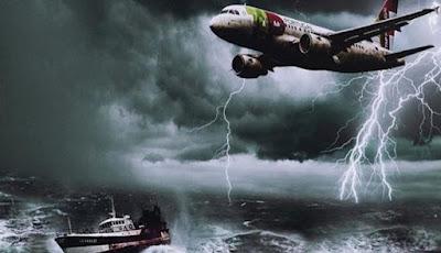 Benarkah, Teori Baru Ini Memecahkan Misteri Segitiga Bermuda?