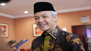 Gubernur Jawa Tengah Instruksikan Bupati/Wali Kota Beri Gaji Guru Honorer Setara UMK