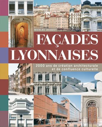 Façades Lyonnaises