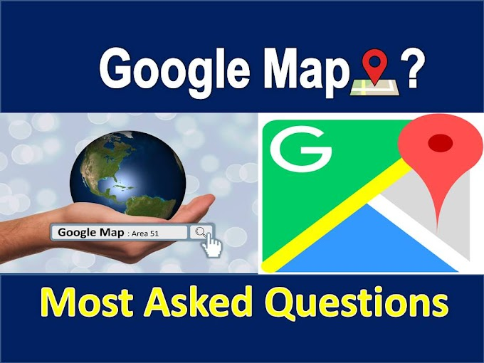 Google Map: why is Google maps so slow | Most Asked Question?