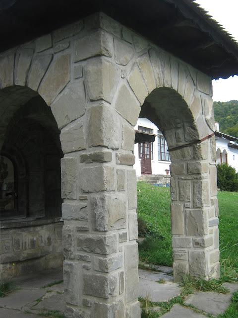 foto manastire