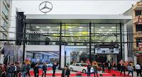 Khuyến mãi Mercedes Miền Bắc Mercedes Kim Giang