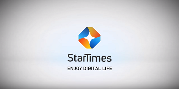 Aplikasi StarTimes - Live TV & Football