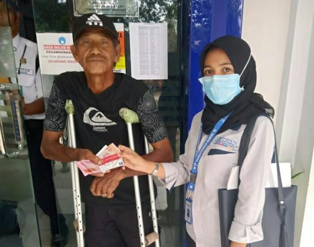 23 Penyandang Disabilitas di Sinjai Terima Bantuan, Jumlahnya...