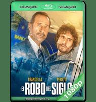 EL ROBO DEL SIGLO (2020) WEB-DL 1080P HD MKV ESPAÑOL LATINO