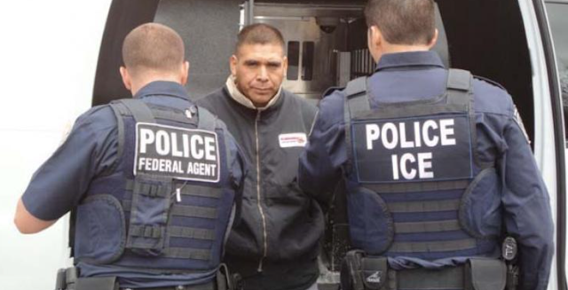 ICE launches new immigration sweep in L.A. area; at least 100 detained so far