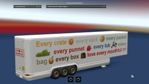 Big Stobart Mod 6.4.3 trailer pack