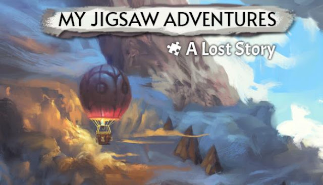 My Jigsaw Adventures A Lost Story Free Download PC Game Cracked in Direct Link and Torrent. My Jigsaw Adventures A Lost Story – A whole new world is within reach; prepare for a fantastic adventure. Piece after piece, complete puzzles to progress in the story. Enjoy…